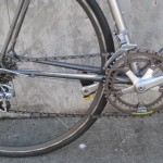 Shimano 600 EX with Biopace