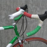 Torelli stem, Cinelli tape