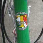 Torelli badge