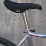 Concor saddle