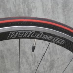 Real Design carbon wheels