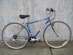 Used Bianchi $229