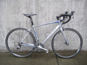 Used Giant Defy $599