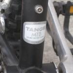 Tange steel