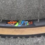 Wolber AT18 rim