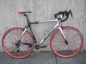 Used Colnago C50 56cm