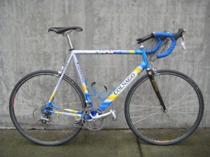 Museum bicycles from 1986 to 2000 | Classic Cycle Bainbridge