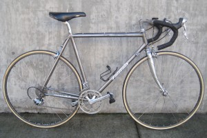 5c01ebfc961 Museum bicycles from 1986 to 2000 | Classic Cycle Bainbridge Island ...