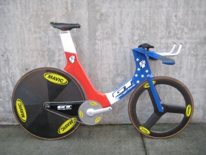1996 Olympic Team GT Superbike 2