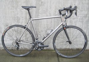 58cm Sportive w/Ultegra 6800