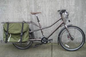 Used Trek Transport + electric $1099