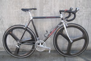 Specialized Allez Epic