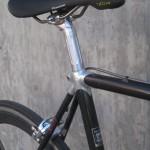 Flite saddle