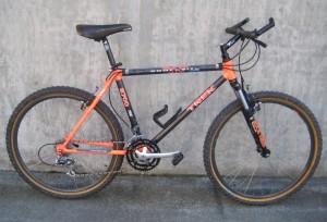 1991 Trek 8700 Pro