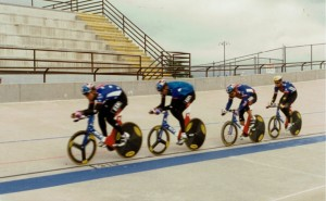 1996 U.S. Pursuit Team