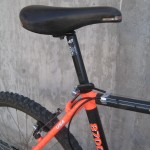 Turbo Special saddle