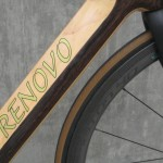 Renovo downtube