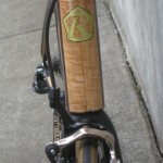 Renovo head tube