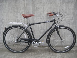 Used Pure City 3-speed