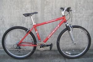 Used Rockhopper $329