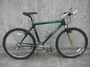 1993 Trek 9800