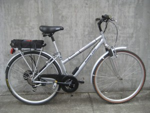 Museum Bikes 2001 to the Present | Classic Cycle Bainbridge Island