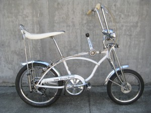 1970 Schwinn Cotton Picker