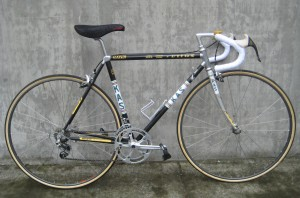 1988 Kas - Canal 10 Team Replica Vitus Carbon 9