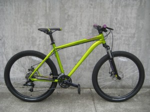Used Specialized P1