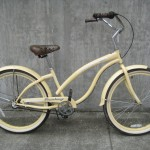 3-speed cruiser $149