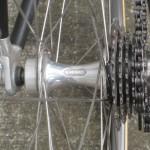 Mavic 500 hub, Maillard freewheel