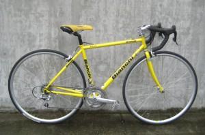 Used Bianchi Eros $459