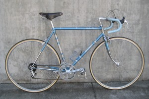 1974 Raleigh Professional