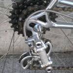 Regina Oro chain, Maillard freewheel