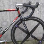 Colnago Force carbon fork
