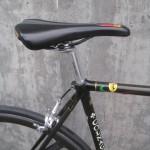 Selle Italia Novus Ferrari saddle