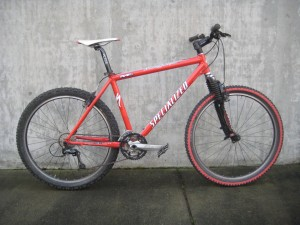 Used Stumpjumper Comp $479