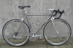 1989 Merlin Titanium