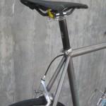 Campagnolo carbon seatpost