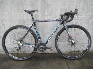 Used Focus Mares CX $1899
