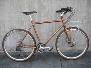 Ted Wojcik custom $1749