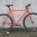 Single-speed/Fixie $249