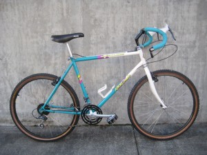 1989 Specialized RockCombo