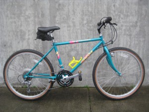 1988 Specialized Hardrock