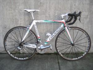2003 Colnago C50