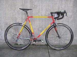 58cm Guerciotti SL $1799