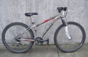 Used Rockhopper $449