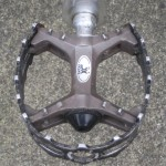 Suntour XC pedals