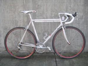 1996 Davidson Impulse