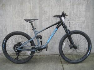 Rift Zone 1 (27.5 wheels)